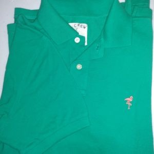 Tops - Small j crew polo